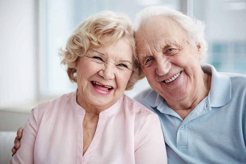 Lar de idosos Alvalade